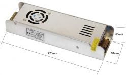 LED POWER SUPPLY 12V 360W