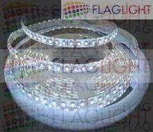 2835 - 120 LED/м Влагозащитена