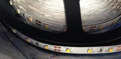 LED strip 2835 - 60 LED/m