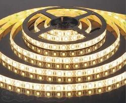 5050 - 60 LED/m Waterproof WARM WHITE