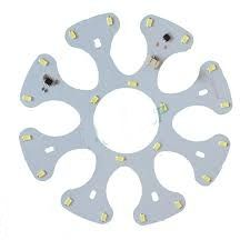 LED PCB 12W