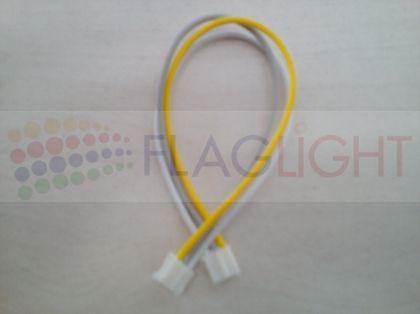 КОНЕКТОР - връзка между LED модули