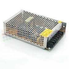 захранване за светодиодно осветление 24V 240W 10A