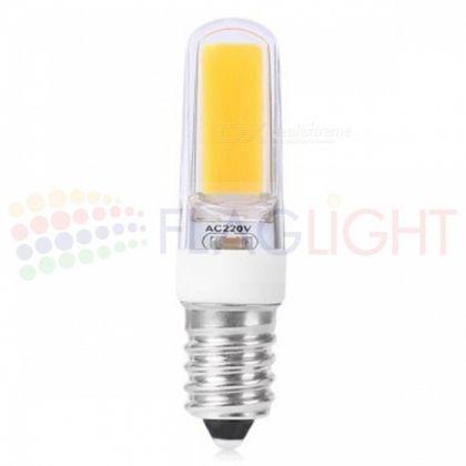 LED капсули  Е14 5W  COB