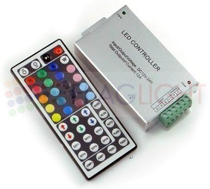 RGB Controller 144W IR