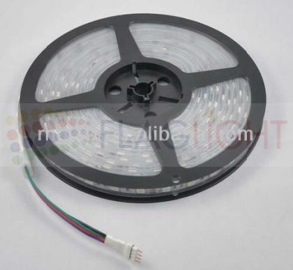 5050 - 60 LED/м RGB Waterproof-silicon tube