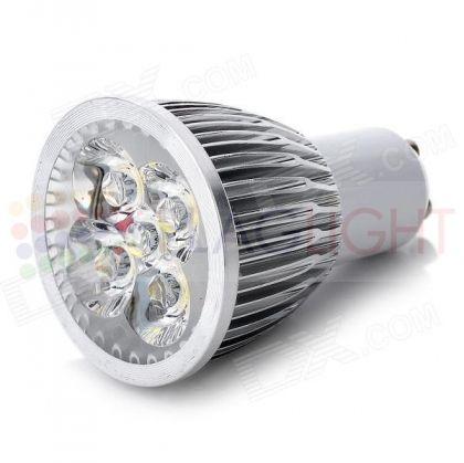 LED SPOT  5x1W  GU 10