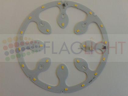 LED модул - 12W 220V