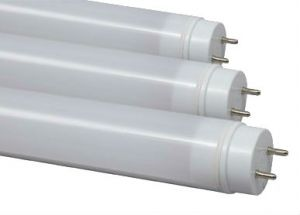T8 LED tube 120cm glass