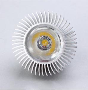 LED SPOT 1x3W GU10
