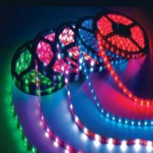 2835 - 60 LED/м цветна