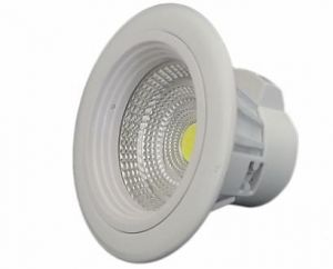 9W LED COB Downlight