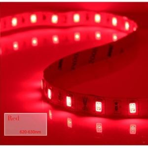 LED strip 5630 - 60 LEDs/м coloured
