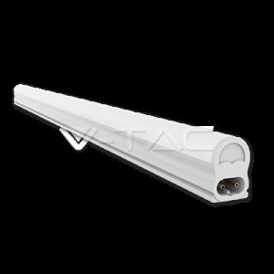 LED пураT5 7W 60см в тяло с бутон 4500K