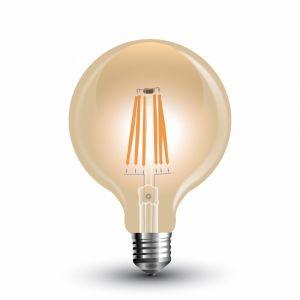LED BULB FILAMENT E27 6W=55W